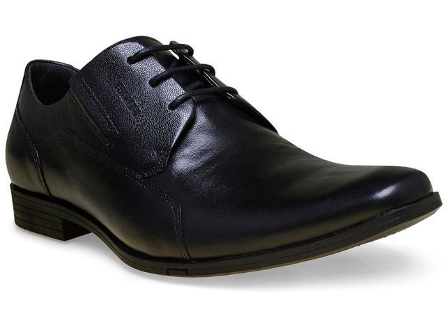 Sapato Masculino Ferracini 5772-275g Preto
