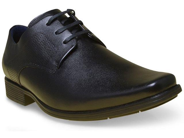 Sapato Masculino Ferracini 5465-500g Preto
