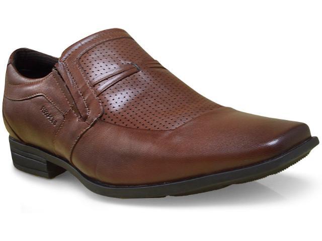 Sapato Masculino Ferracini 3982-1511j Castor