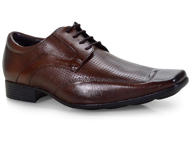 Sapato Masculino Ferricelli G047630 Capuccino
