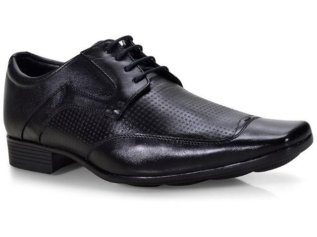 Sapato Masculino Ferricelli G047630 Preto