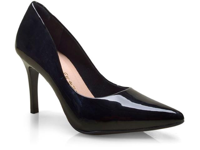 Sapato Feminino Firezzi 197624 Preto