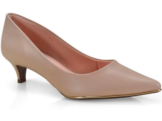 Sapato Feminino Invoice 202.2210 Bistro