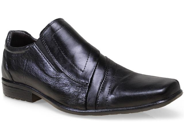 Sapato Masculino J.mathias 2526 Preto