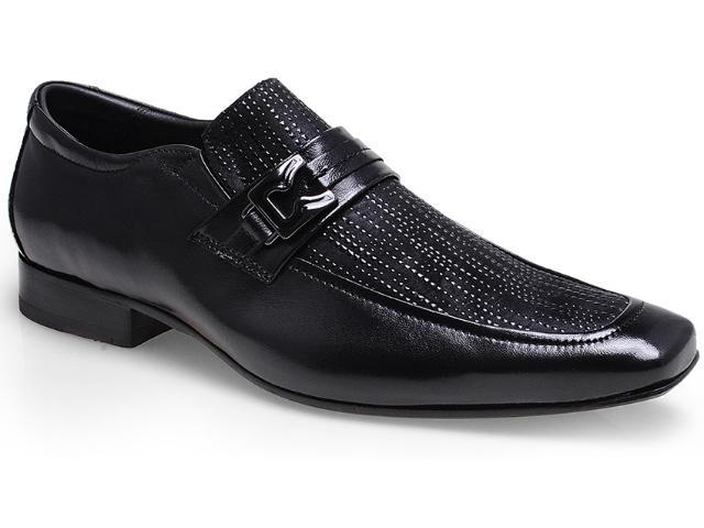 Sapato Masculino Jota pe 13806 Preto