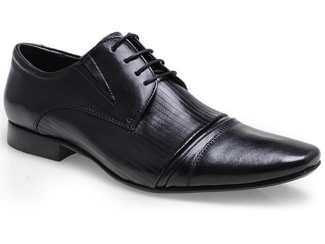 Sapato Masculino Jota pe 11521 Preto
