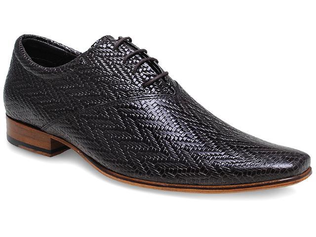 Sapato Masculino Jota pe 14409 Café
