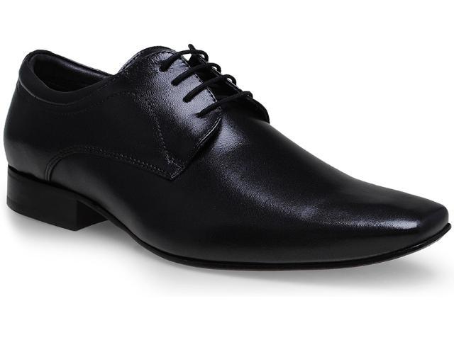 Sapato Masculino Jota pe 13885 Preto