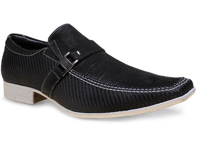 Sapato Masculino Jota pe 14254 Preto