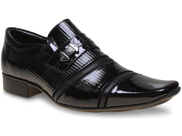 Sapato Masculino Jota pe 16410  Preto