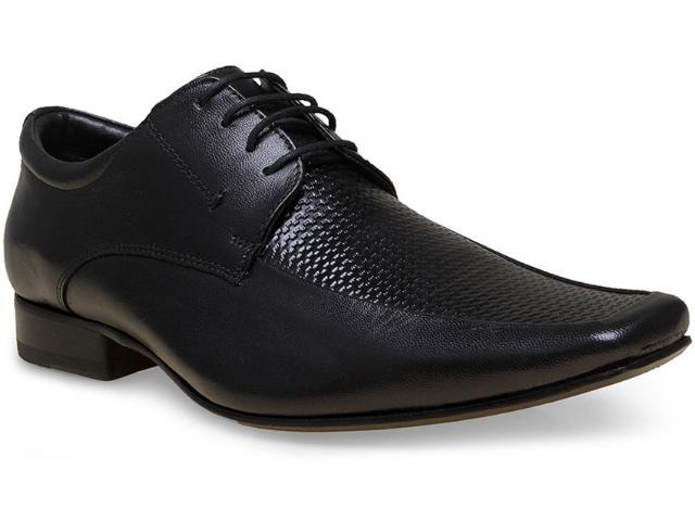 Sapato Masculino Jota pe 17623 Preto