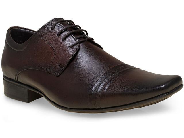 Sapato Masculino Jota pe 20033 Brown