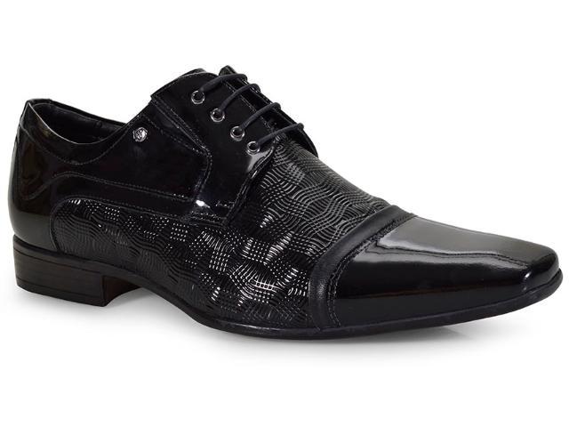 Sapato Masculino Jota pe 31116 Preto