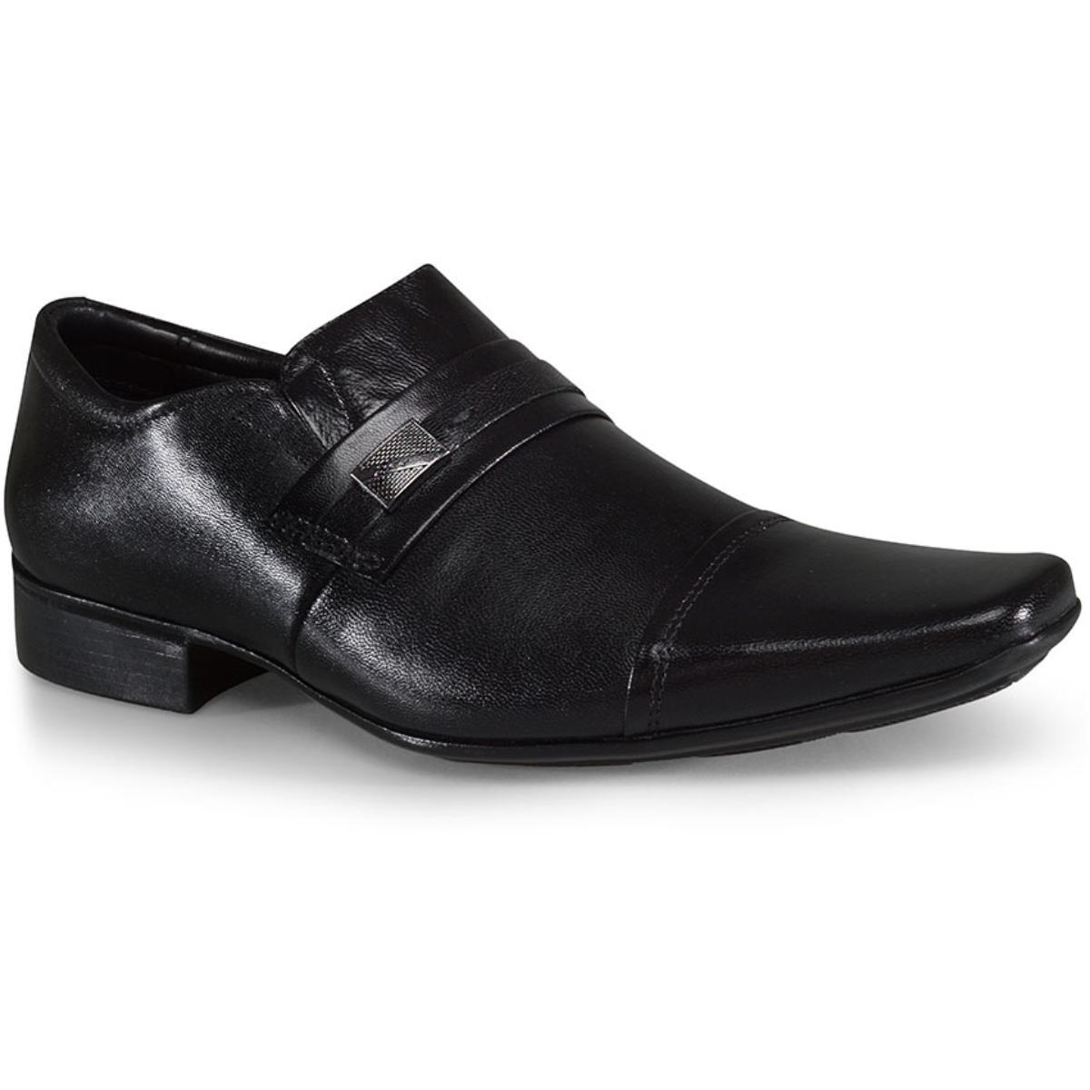 Sapato Masculino Jota pe 77601 Preto