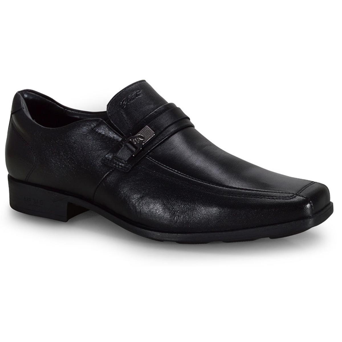 Sapato Masculino Jota pe 71726 Preto