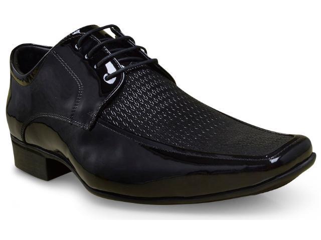 Sapato Masculino Jota pe 70356 Preto