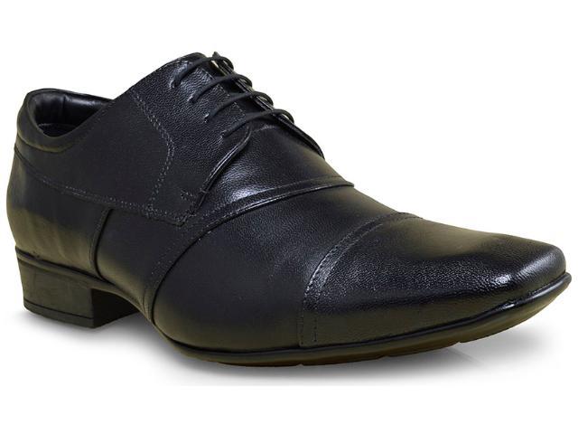 Sapato Masculino Jota pe 40059-1 Preto
