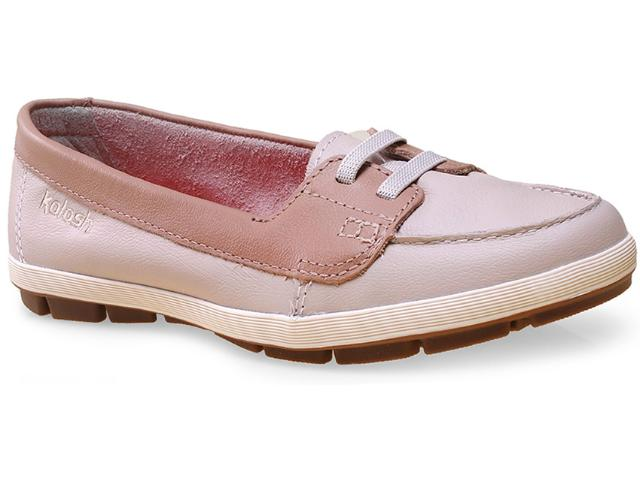 Sapato Feminino Kolosh C0901 Macchiato/trigo