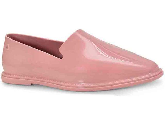 Sapato Feminino Melissa 32340 Prana ad Rosa Salmão