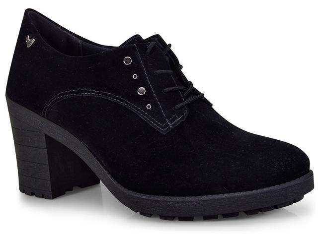 Sapato Feminino Mississipi X8101 Preto