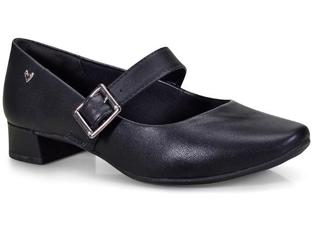 Sapato Feminino Mississipi X9105 Preto