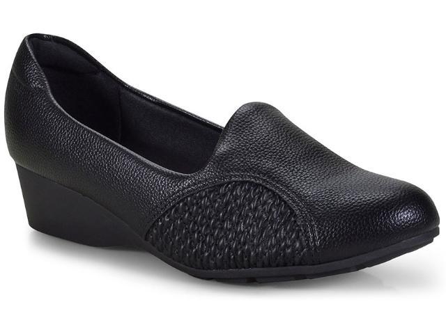 Sapato Feminino Modare 7014129 Preto