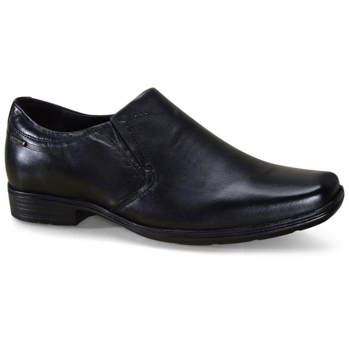 Sapato Masculino Pegada 122318-01 Preto