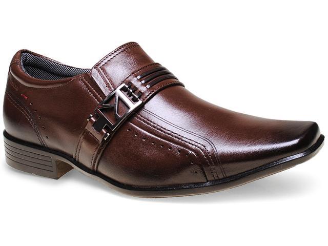 Sapato Masculino Pegada 21811-02 Telha