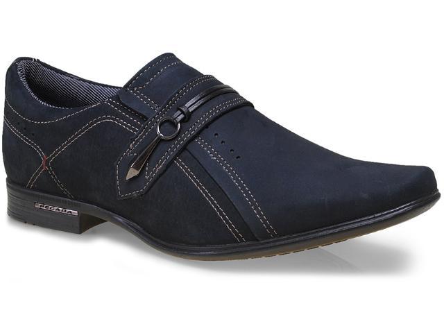Sapato Masculino Pegada 22505-04 Marinho