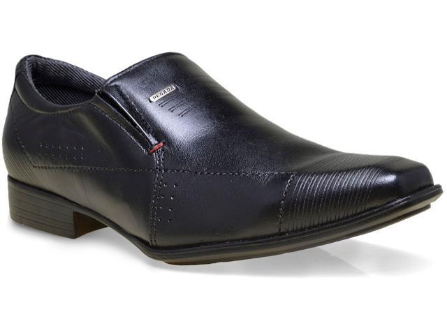 Sapato Masculino Pegada 23205-01 Preto