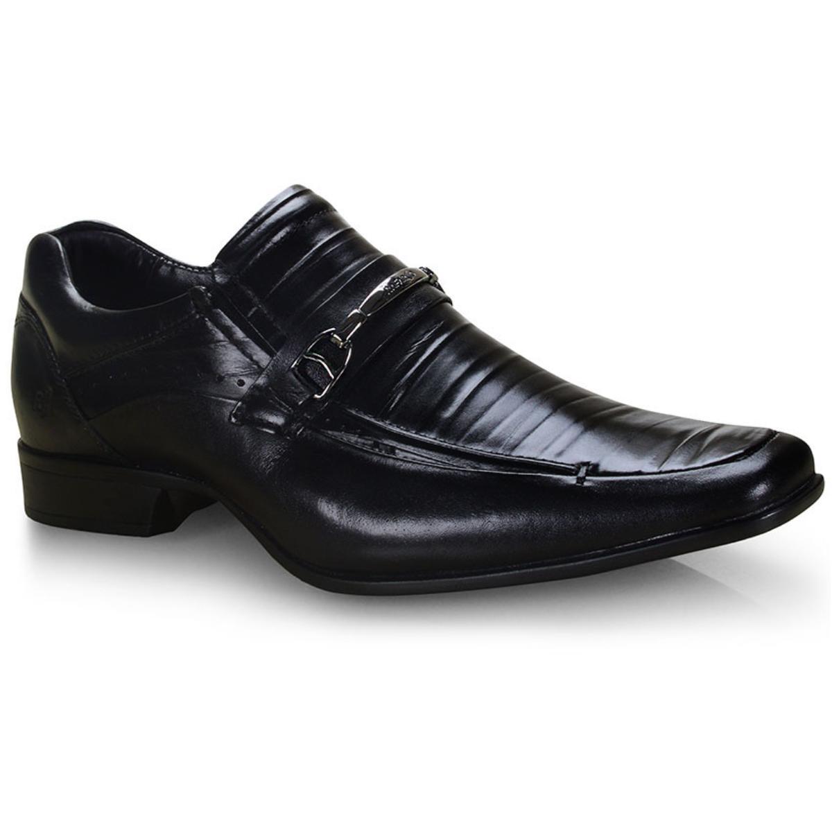 Sapato Masculino Rafarillo 79346-00 Preto