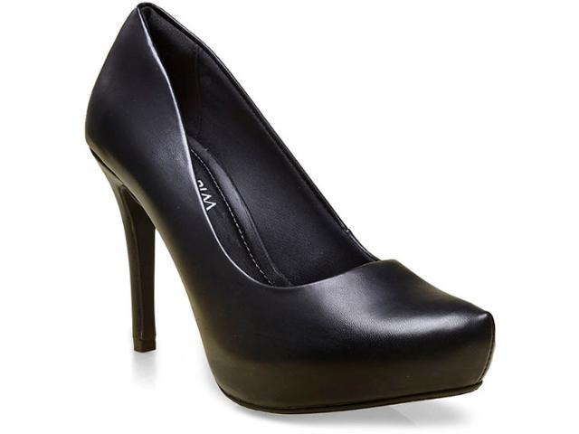 Sapato Feminino Ramarim 16-40101 Preto