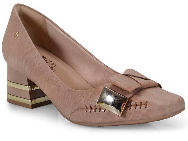 Sapato Feminino Ramarim 18-95102 Avelã