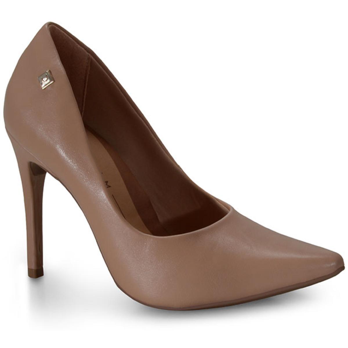 Sapato Feminino Ramarim 20-94104 Rosado