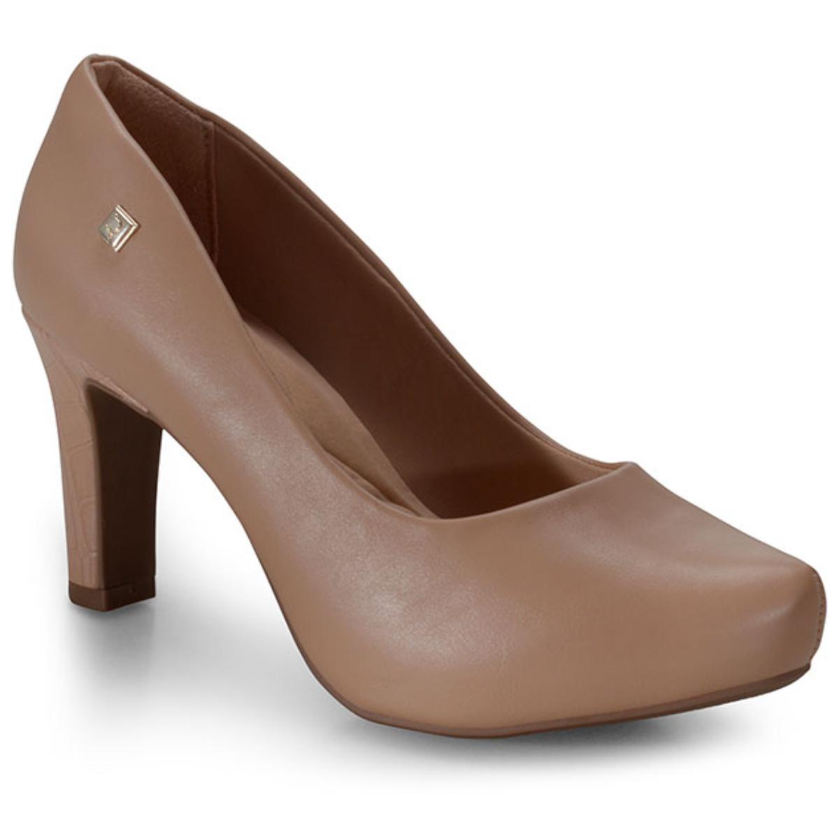 Sapato Feminino Ramarim 20-98101 Rosado