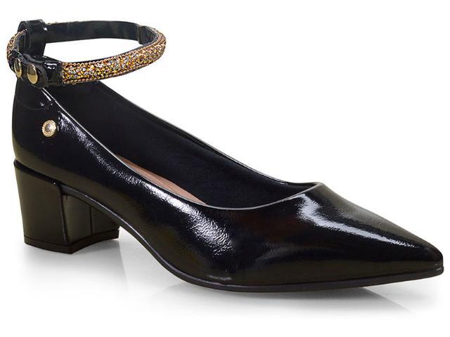Sapato Feminino Santinelli 1238-036 Preto