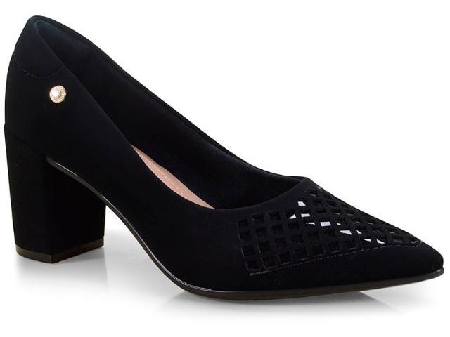 Sapato Feminino Santinelli 1240-004 Preto
