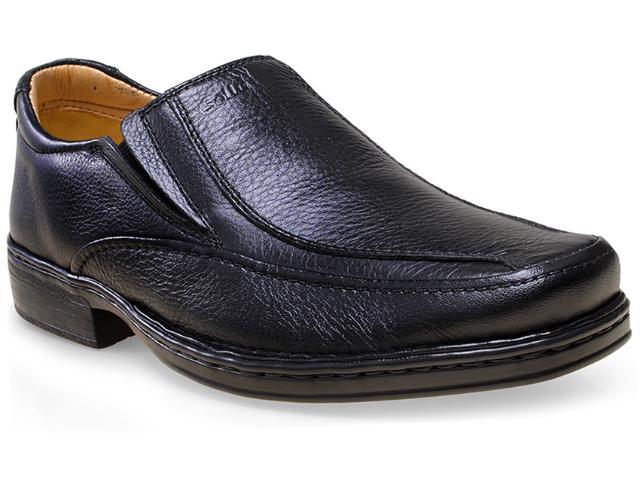 Sapato Masculino Sollu 11169 Preto