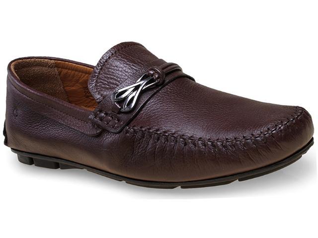 Sapato Masculino Sollu 18801 Pinhao