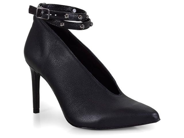 Sapato Feminino Tanara T2264 Preto