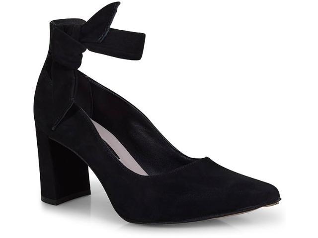Sapato Feminino Tanara T2405 Preto