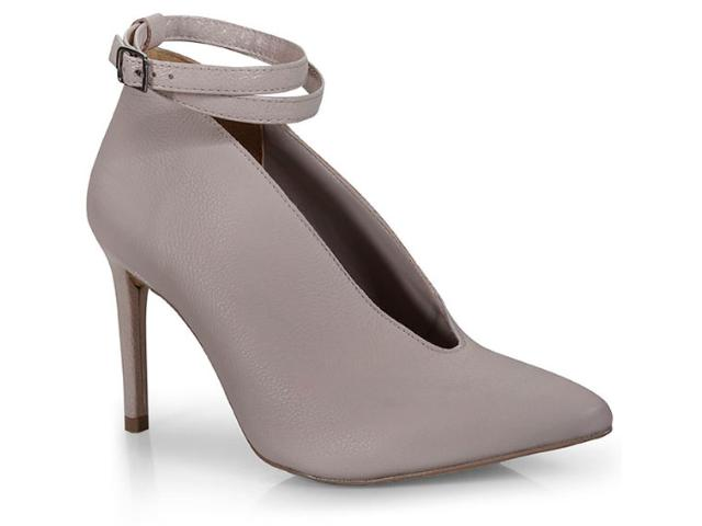 Sapato Feminino Tanara T2264/1 Fog