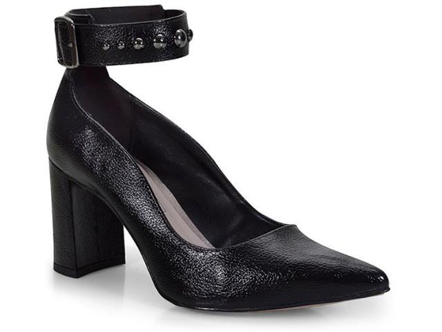 Sapato Feminino Tanara T2401 Preto