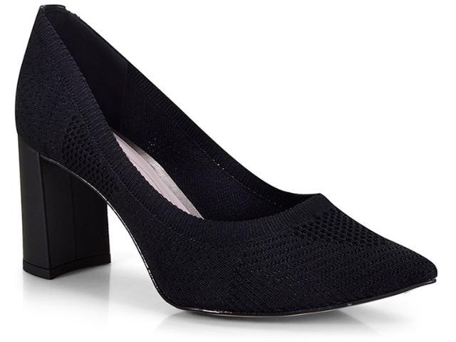 Sapato Feminino Tanara T2406 Preto