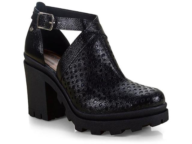 Sapato Feminino Tanara T3424 Preto