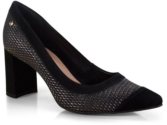 Sapato Feminino Tanara T3181 Preto