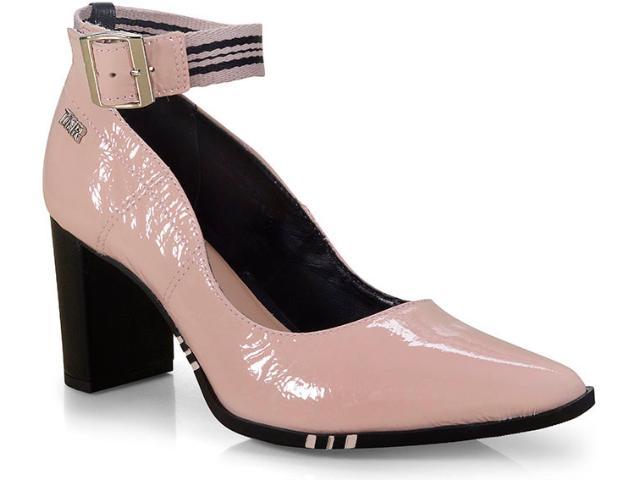 Sapato Feminino Tanara T3323 Blush/preto