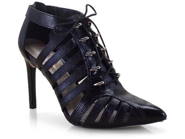 Sapato Feminino Tanara T3283 Preto