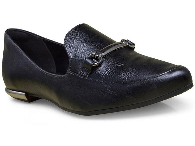 Sapato Feminino Tanara 1424 Preto