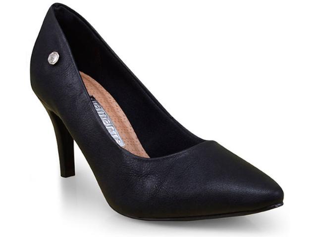 Sapato Feminino Via Marte 17-12602 Preto